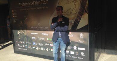 Festival taormina