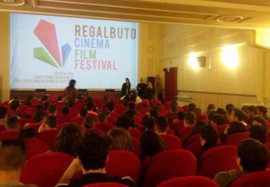 Regalbuto Cinema Film Festival