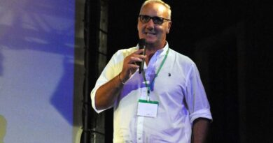 Beppe Manno, il visionario del cinema itinerante