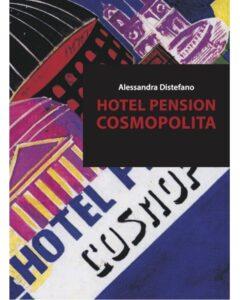hotel pension cosmopolita
